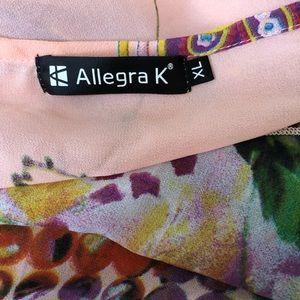 Allegra K Tops - Allegra K Top